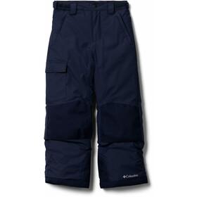 Columbia Bugaboo II Pantaloni Ragazzi, blu
